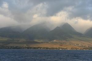 ocean, Hawaii