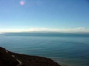 tijuana, San Diego, océan