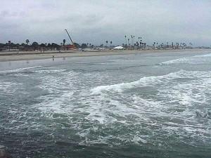 eau, océan, plage