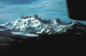 aghileen, pinacles, Alaska, péninsule
