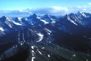 arrigetch, topper, porter, Arctic, nasjonalpark, bevare, Alaska