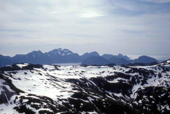 harding, ice, cliffs, scenics
