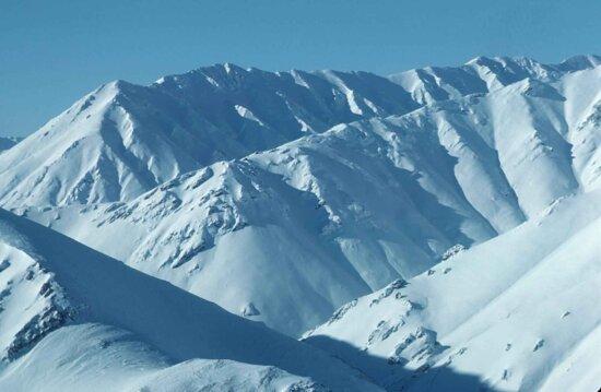 junjik, river, mountain, peaks