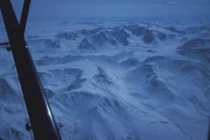mountain, peaks, glacier, region