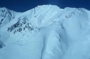 mountain, peaks, scenics, photo