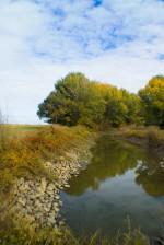 průplav, řeka