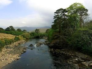 erriff, řeka