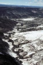 nowitna, river, area