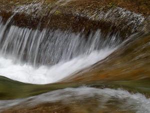 Река, вода, потоки