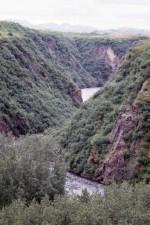 serrés, rivière, ruisseaux, scenics
