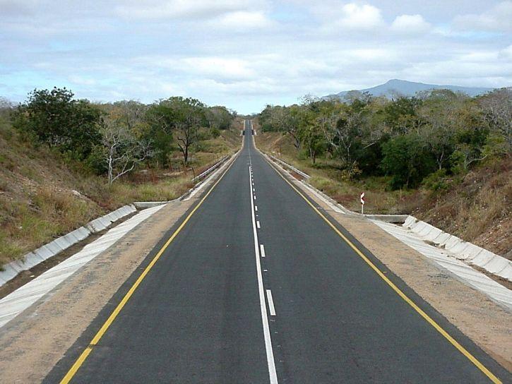 nouvelle, nationale, autoroute, route