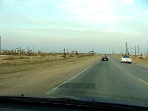 road, kern, county