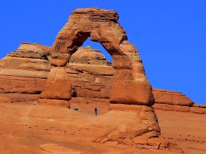 delicate, arch, arches, national park