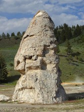 liberty, cap, Yellowstone