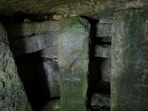 rocks, carrowkeel, tombs