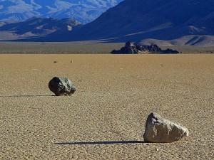 rocks, ground