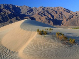 death, valley, sand, dunes