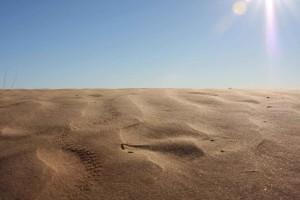 zand, Duin, Cabeza, prieta, nationaal park