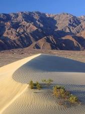 sand, dunes