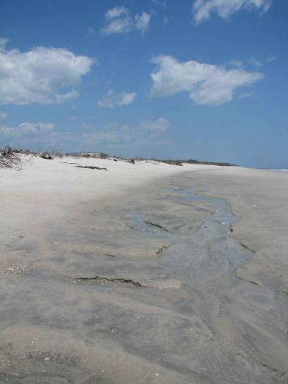 zand, duinen, kust