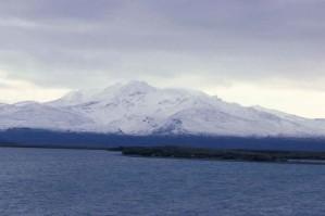 freddo, inverno, mare, paesaggio