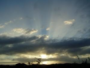 Фіджі, небо