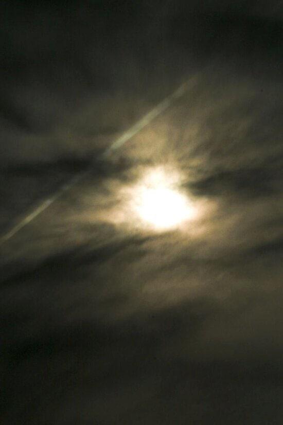 smoked, sky