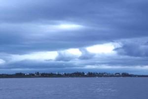 tempête, la préparation, la tempête, les vents