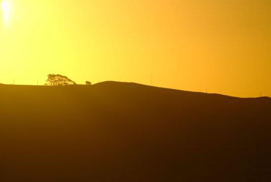 len, sunset