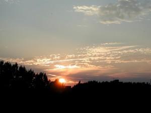 distância do sol,