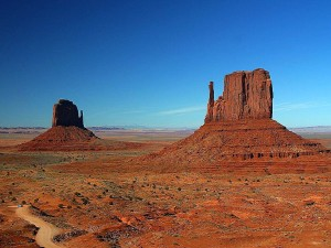 mittens, monument, valley