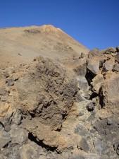 volcanic, rocks