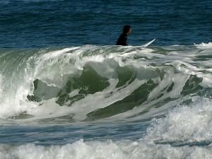 waves, wallpaper