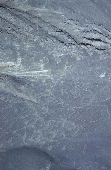juh, a pályák, a marsh, a légi perspektíva