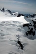 udara, harding, es, bidang