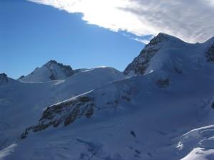 walley, landscape, winter