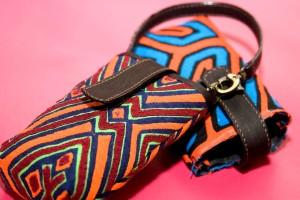 쿠나, 예술, 제품 통합, 원주민, 직물 디자인