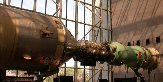 apollo, Soyuz, test, project