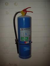 μπλε, αφρός, τύπος, φωτιά, πυροσβεστήρας