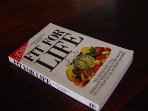 Buch, Tisch, fit, Leben