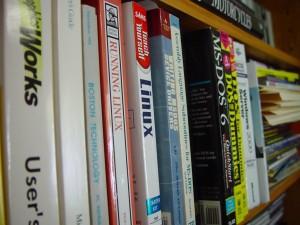 könyvek, írás, eszköz, illesztőprogram, assembly nyelv