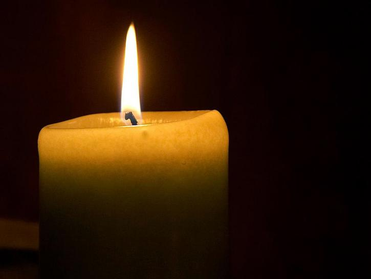 candle, flame