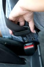 voiture, la ceinture de sécurité