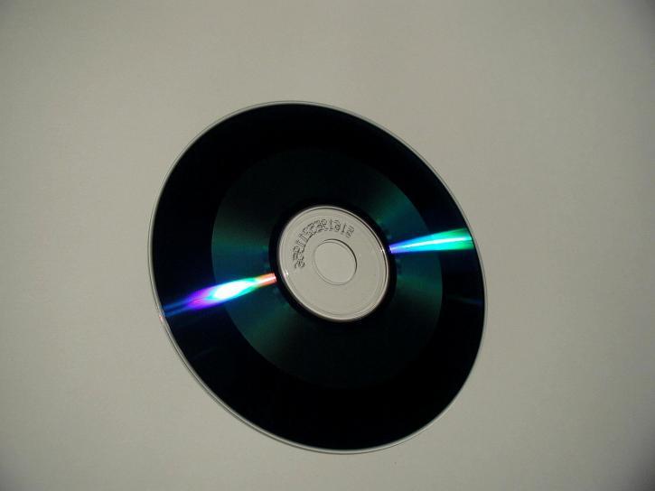 синьо, Рей, dvd, компакт диск, компютър