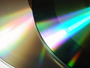 rays, disks, computer