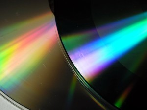 compact discs, digital, audio, video, disc