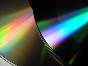 disques compacts, numériques, audio, vidéo, disque