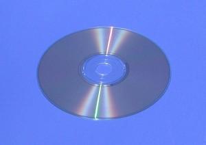 sollys, diffraktion, kompakt disk, computer, rom
