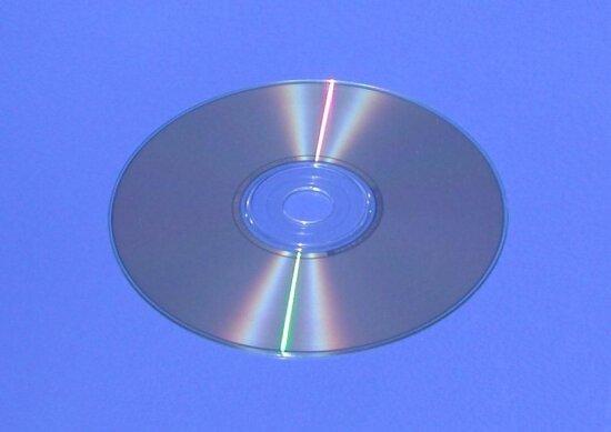 sollys, Diffraksjon, CD, datamaskin, rom
