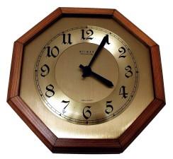 часовник, стена